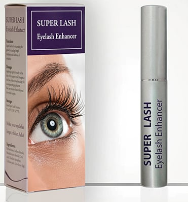 wimperserum superlash